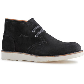 Lundhags Desert Boots black